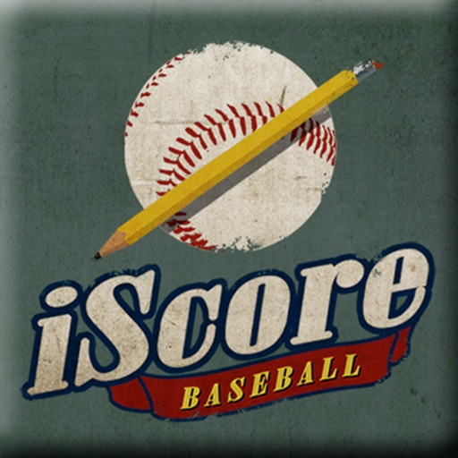 iScore Baseball and Softball Scorekeeper