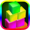 A Neon Stacked Boxes Of State Bright - In Glowing Cubed Light Glory Game Free Ranking