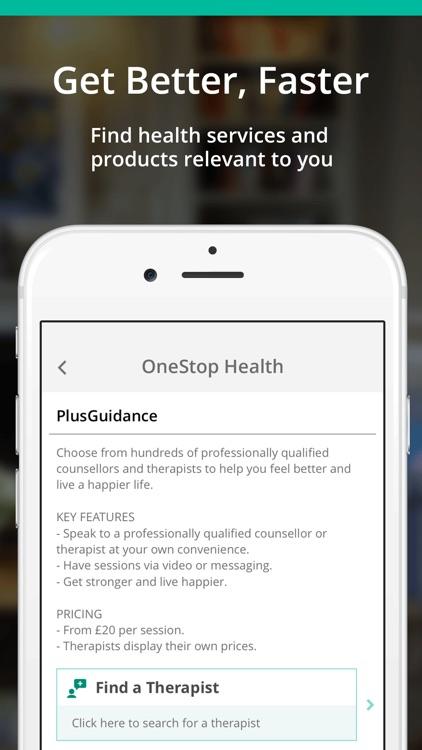 Your.MD: Symptom Checker & Health Care Assistant screenshot-4