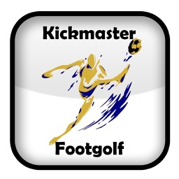 Kickmaster Footgolf Game