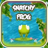 Codes for Snatchy Frog Hack