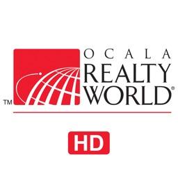 Ocala Realty World for iPad