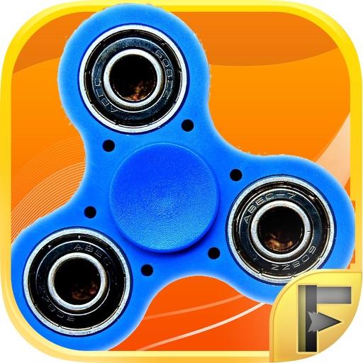 Super Fidget Spinner