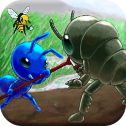 Clash of Ants - Tower Defense Strategy Game