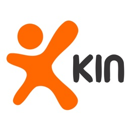Kin App - Book a Babysitter Now