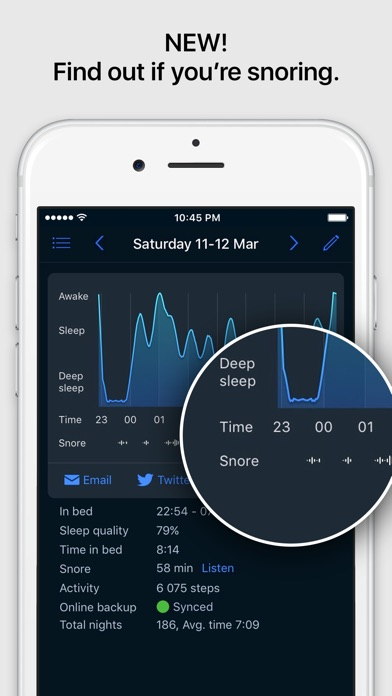Can't Sleep? 15 iOS Apps Which can Help you with Insomnia ...