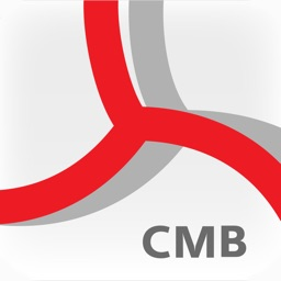 CMB Apple Watch App