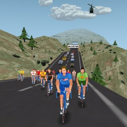 Ciclis 3D - The Cycling Simulator