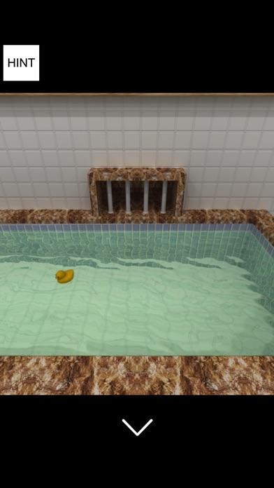 脱出ゲーム - Public Bath - 下町の銭湯からの脱出紹介画像2