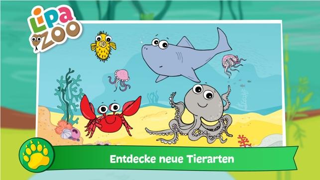 Lipa Zoo Screenshot