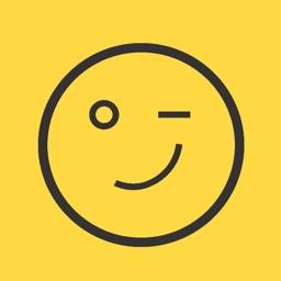 gif动图制作器-最潮自拍头像大全表情包