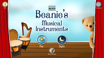 Beanie's Musical Instruments