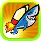 Jetpack Shark: Mega Adventure World icon