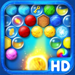 Bubble Bust! HD (Full) - Pop Bubble Shooter