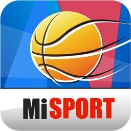 梦幻体育篮球