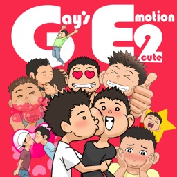 GAY's Emotion 2 Cute version