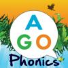 AGO Phonics Sound Pad Premium