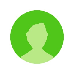 Round Pic Maker - Create your profile icon for SNS