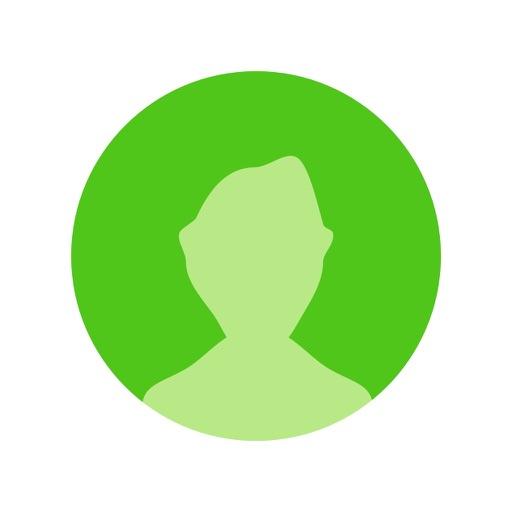 ピクまる - 丸抜き画像メーカー for SNS