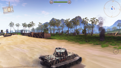 Screenshot from Battle Supremacy