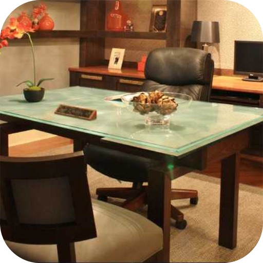 Home Office Decoration Design Ideas