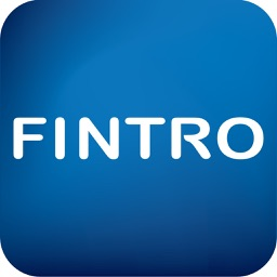 Fintro Easy Banking for smartphone
