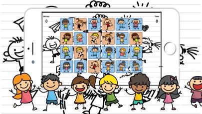 Memory Game for Kids: Kid Memory Games screenshot one
