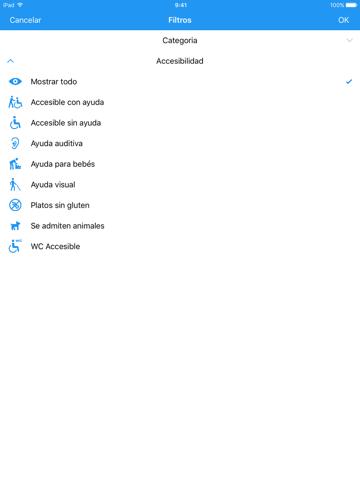 Mapp4All iPad