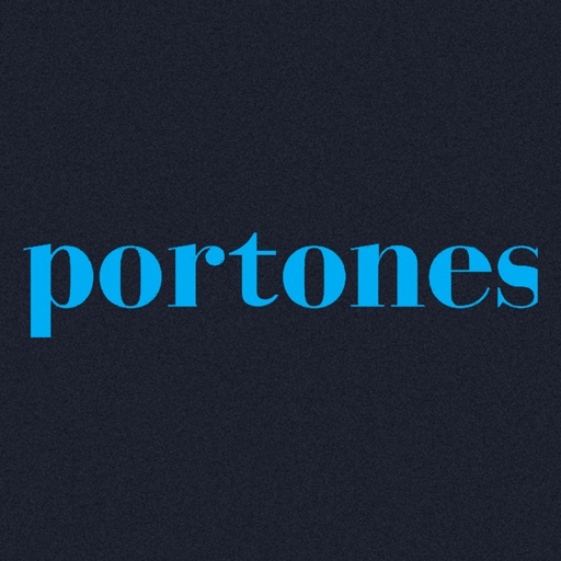 Portones icon