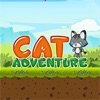 小猫咪大冒险-儿童可爱猫游戏
