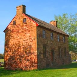 Virginia Civil War 1