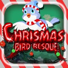 Activities of Christmas Bird Escape - a room escape game
