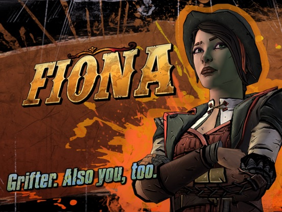 Tales from the Borderlands-ipad-1