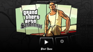 Screenshot for Grand Theft Auto: San Andreas in Norway App Store