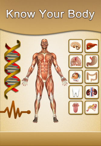 Know Your Body Lite Edition - náhled