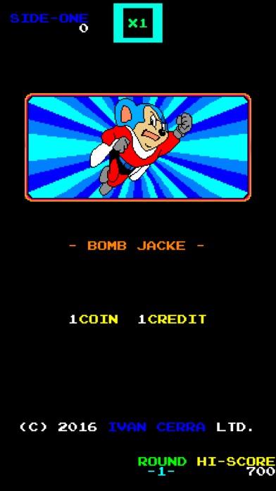 BombJacke Screenshot 1