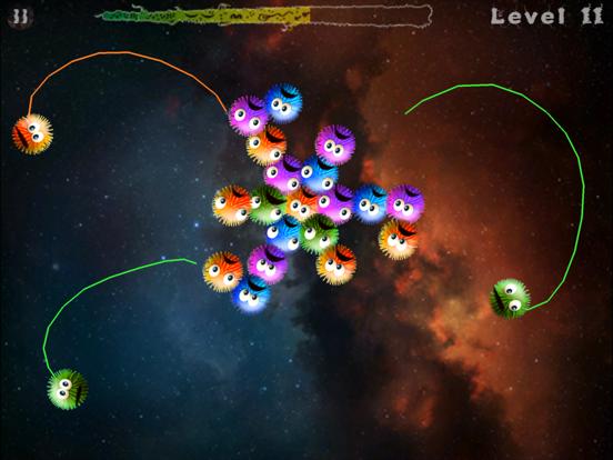 Furballs! screenshot 6