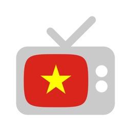 TV tiếng việt - Vietnamese TV online