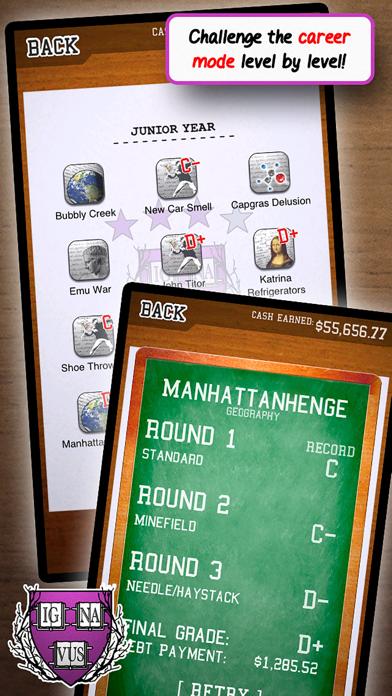 The Grading Game screenshot1