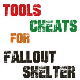 Tools Cheats For Fallout Shelter