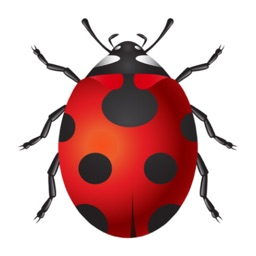 Insects Stickers for iMessage