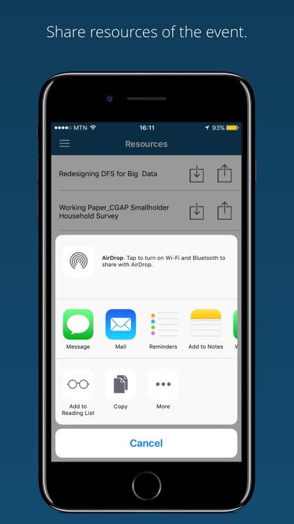 FinTech4AG screenshot-4