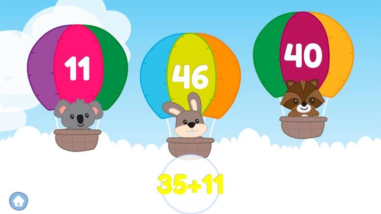 Kids Math Games. screenshot-4