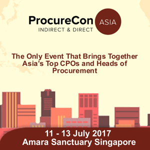 ProcureCon Asia 2017 app
