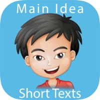 Codes for Main Idea - Short Texts: Reading Comprehension Hack