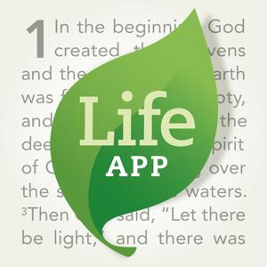 Life App – Life Application® Study Bible app