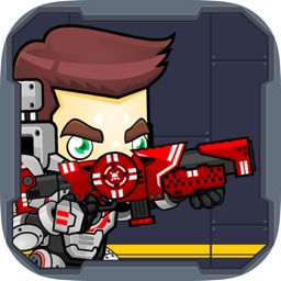 Future Shooter 2D - Shooting Game