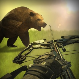 Crossbow Hunting: Wild Animals & Real Deer Hunt