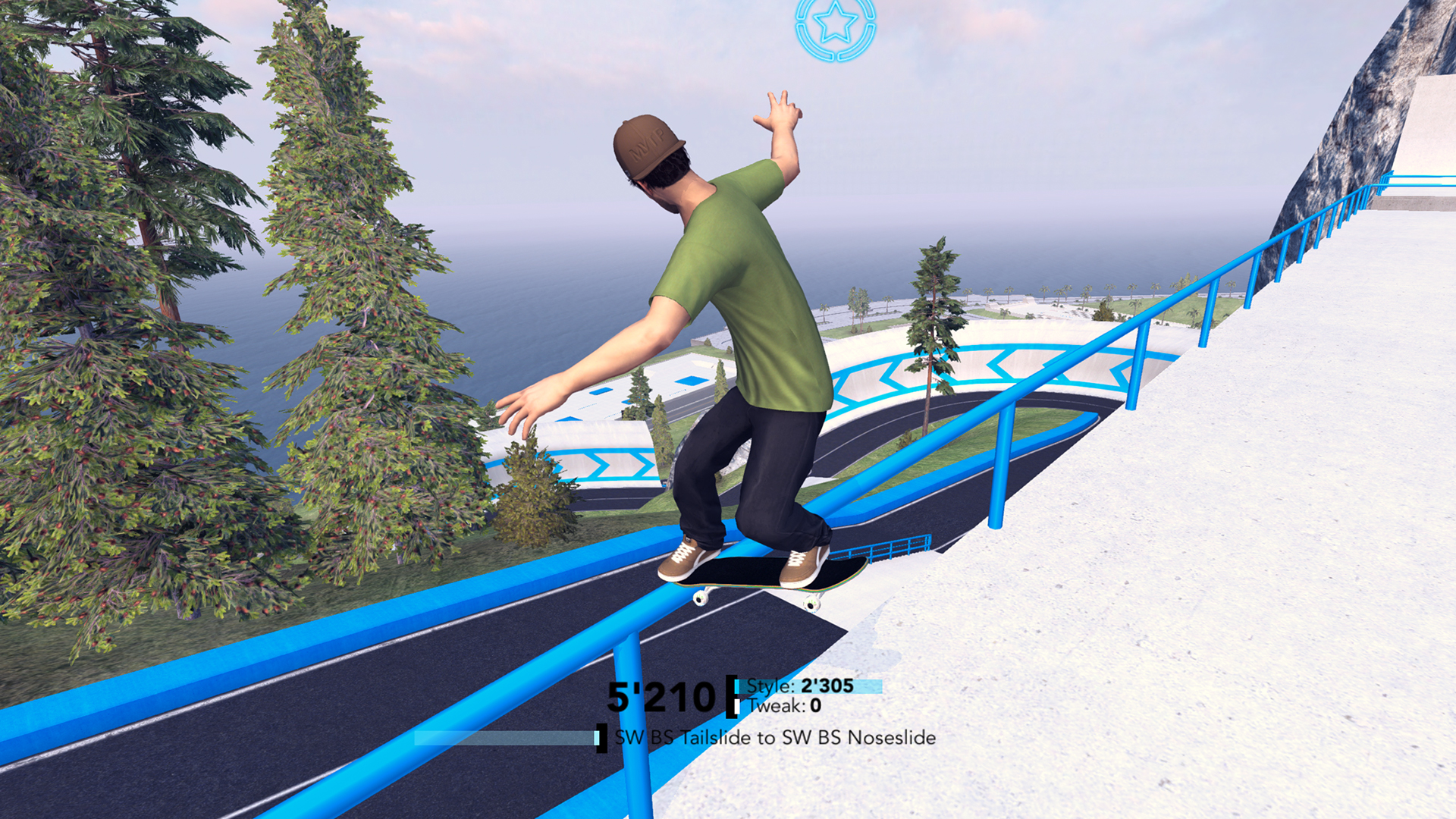 MyTP Skateboarding screenshot 11