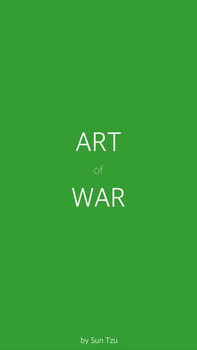 Sun Tzu The Art of WarScreenshot of 1
